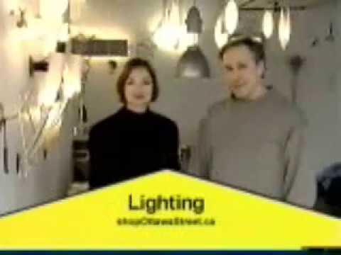 Shop Ottawa Street BIA Initiative 2003