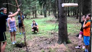 Šteflova skála - Past na Malfoye