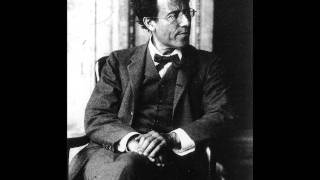 Gustav Mahler - Symphony No.3 in D-minor - IV & V, Sehr langsam. Misterioso/Lustig im Tempo