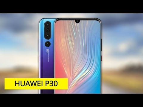 Huawei P30 En Este Mes De Marzo ¿Huawei P30, P30 Pro y P30 Lite?