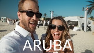Best things to do in Aruba - Honeymoon, Vacation, Flamingos
