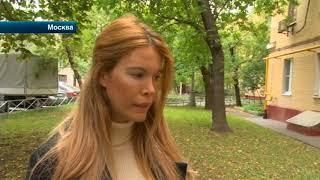 В Москве миллионер избил бывшую жену за ее желание увидеть своего сына