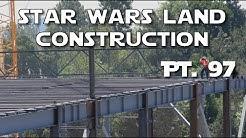 Star Wars Land  - unplugged - Pt. 97   06-28-2017
