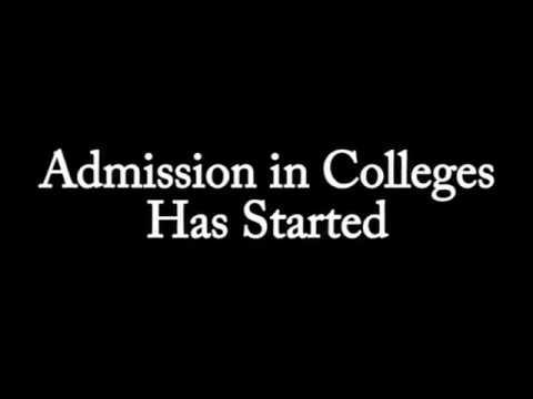 CAP College Admission Form Available Online, Karachi