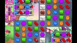 Candy Crush Saga - Level 952 No boosters - 2 stars ✰✰