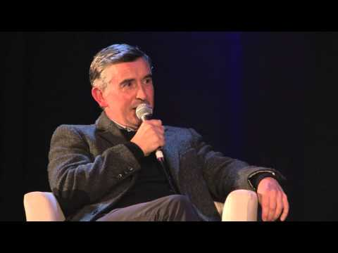 Richard Herring's Leicester Square Theatre Podcast  with Steve Coogan