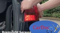 Audi A6 4f Avant Blinker Hinten Wechseln