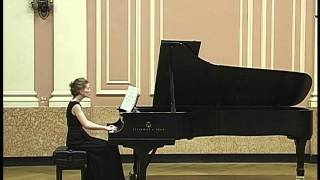 J.S.Bach - Partita for Keyboard no. 4  in D major BWV 828 (Part 2)