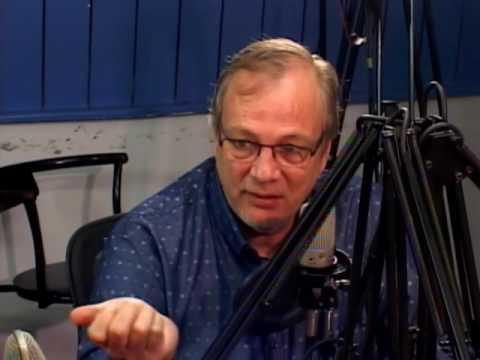 A los 4 Vientos, 24 Julio 2017, Radio La Primerísima, Managua, Nicaragua