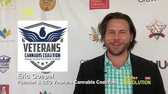 State of Cannabiz: Eric Goepel Veterans Cannabis Coalition Ending Federal Marijuana Prohibition