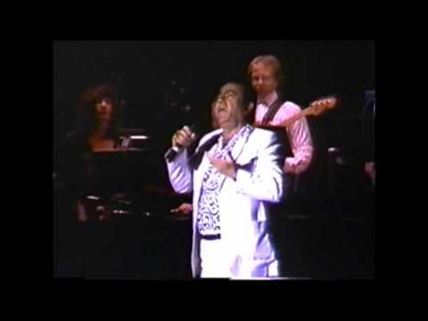 George Tutunjian  Barzir Aghpyour 1988 Live