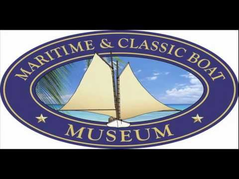Maritime and Classic Boat Museum in Florida