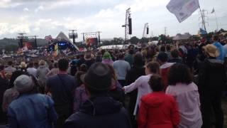 2015 06 28 Lionel Richie Stuck On You Pyramid Stage Glastonbury Festival