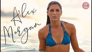 Alex Morgan   Soccer Queen