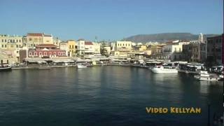 Прогулка по Ханье (Walking in Chania)(, 2010-04-23T16:39:19.000Z)