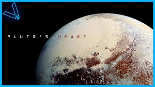 Exploring Pluto's Largest And Most Spectacular Surface Features (4K UHD)