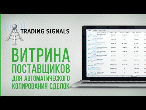 forex сигналы