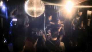 Nuclear Cult - Potsdam_Black Fleck_17. Mai 2014