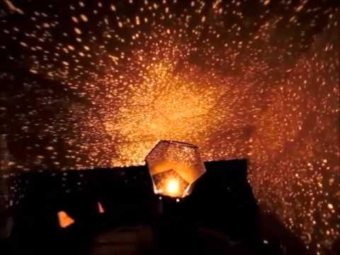 Astro Star Lampara Proyector De Estrellas Loquierotodo Com