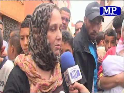 ساكنة المحمدية تهز على وقع عملية قتل شنعاء نفذها زوج في حق زوجته