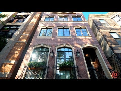 1512 N Wieland St, Chicago IL  - Emily Sachs Wong