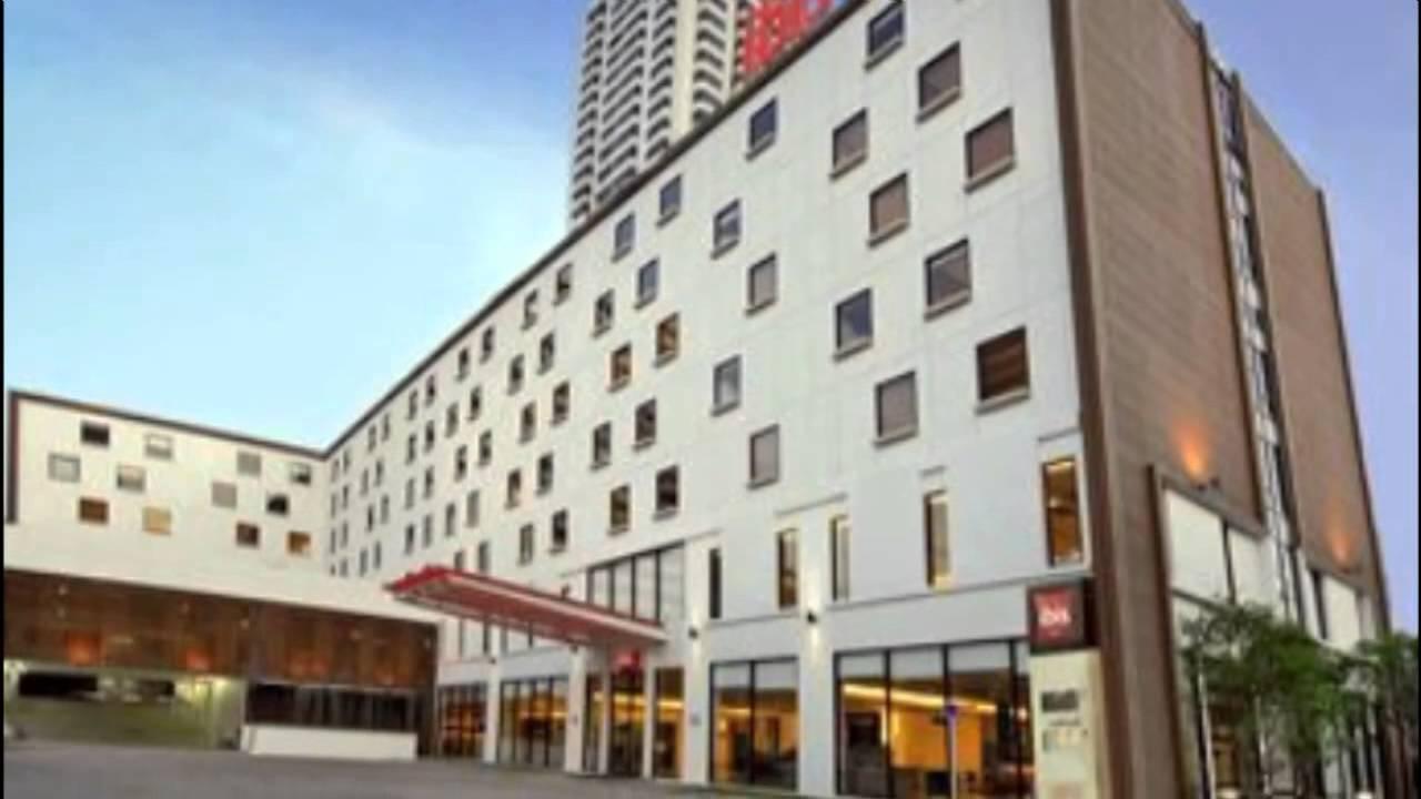 Ibis Hotel Bangkok