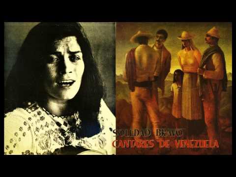Soledad Bravo - Polo Margariteno