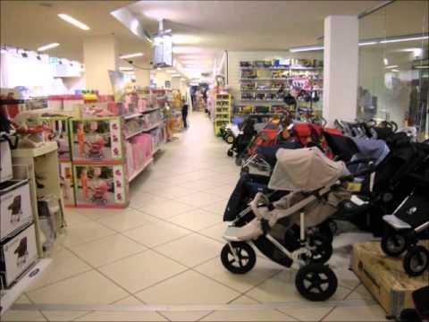 Passeggini arco trento verona bolzano brescia e bimbo for Orari negozi trento