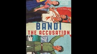 book review the accusation by bandi spoiler alert