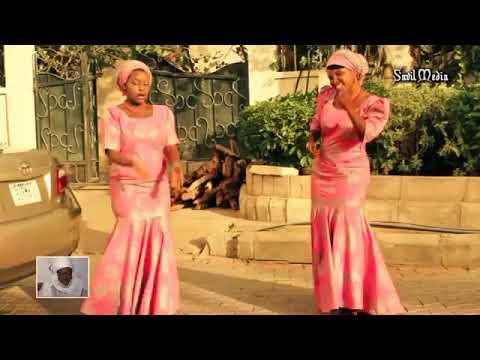 Fulani Song by MAIMUNA DAMARE