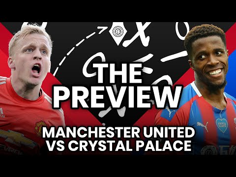 van de Beek Debut Inbound! | Manchester Utd vs Crystal Palace | Paddock Preview