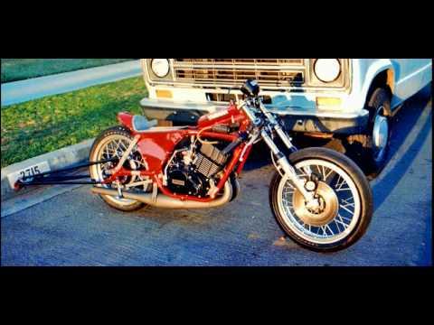 1979 yamaha drag bike youtube for Yamaha drag bike
