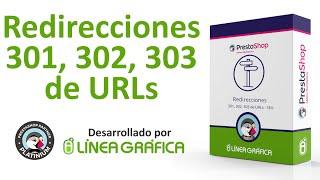 Módulo Prestashop Redirecciones 301, 302, 303 de URLs - SEO - Addons Prestashop