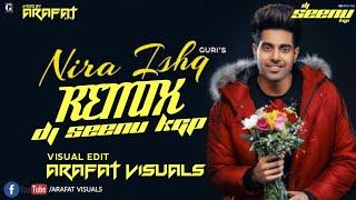 Nira Ishq | Dedicated Promo | DJ SEENU KGP | Arafat