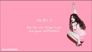 [ENG/HAN] Minah (Girl