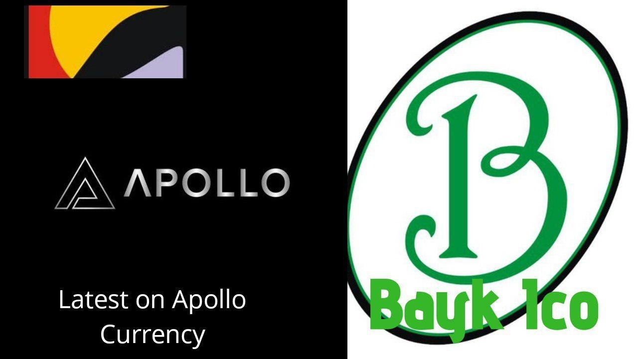 apollo cryptocurrency coin prediction