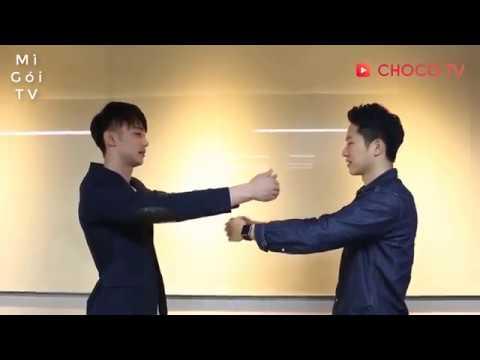 [Vietsub] Trình thả thính sến sẩm của Văn Vũ CP lolz 文武CP