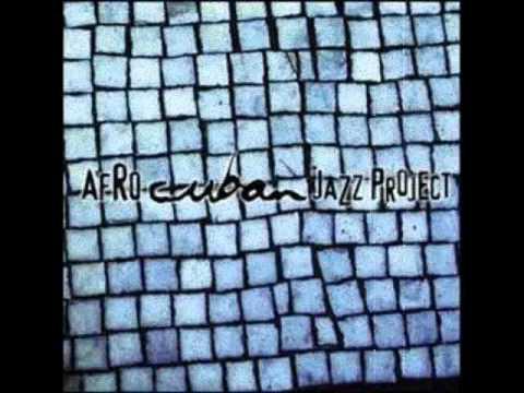 Afro-cuban Jazz Project - Rumbata