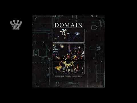 [EGxHC] Domain - Persevere Through Suffering - 2021 (Full EP)