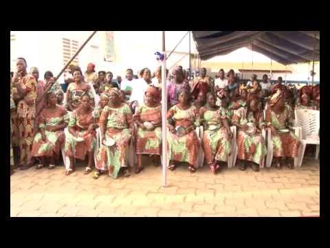Benin Evolution : Business Promotion Center au Bénin