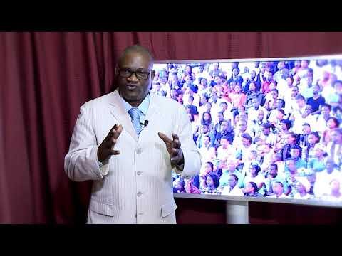 Sexta-Feira Culto de Ensino - Conhecendo a Biblia com Rev Francisco D. Sebastião