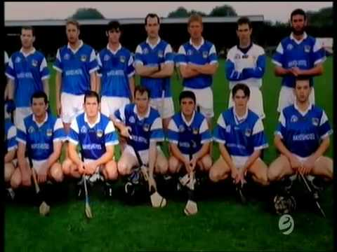 Grassroots of the GAA - Thurles Sarsfields