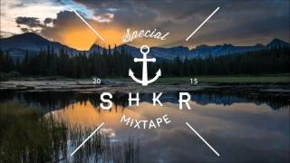 Chill Remix Of Popular Songs 2015 - 2014 [SHKR Mix]#5 Kygo - Matoma - Thomas Jack