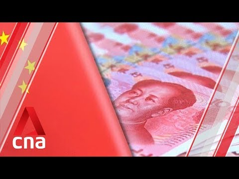 Yuan Falls To 11-year Low Against US Dollar