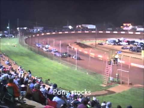Woodstock Raceway