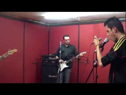 RecochitallicA - Wherever I May Roam (Cover)