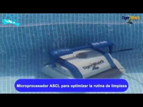 Limpiafondos maytronics zenit itp piscinas sl www - Barrefondos para piscinas ...