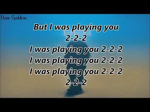 H.E.R. - 2 (Lyrics)