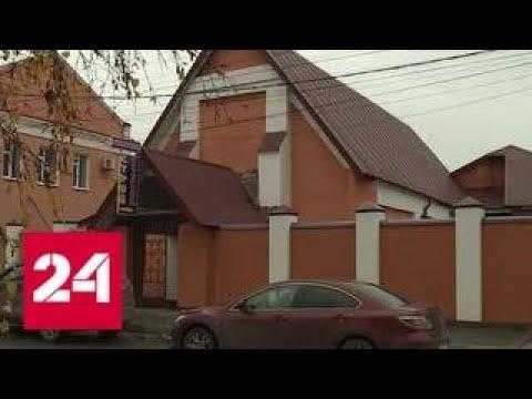 Скандал в Ельце: была кирха, стал строительный магазин - Россия 24