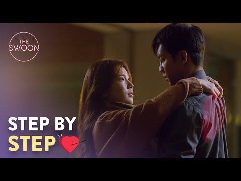 Suzy Slow Dances On Lee Seung-gi's Feet   Vagabond Ep 13 [ENG SUB]
